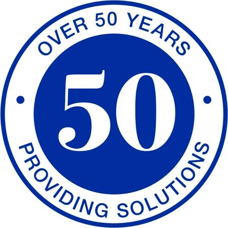 50 שנות