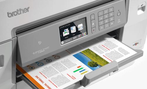 מדפסת הזרקת דיו A3 לעסקים קטנים ובינוניים