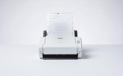 ADS-2700W Scanner