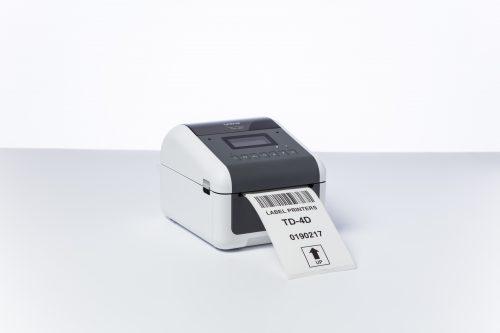 TD-4D Label Printer